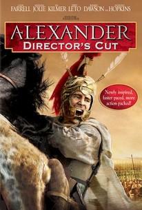 Alexander - Directors Cut
