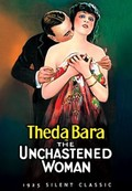 Unchastened Woman