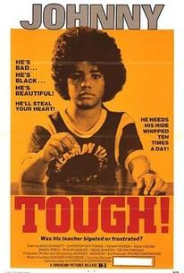 Johnny Tough!