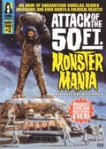 Attack of the 50 Ft. Monstermania