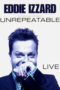 Eddie Izzard - Unrepeatable
