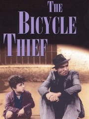 BICYCLE THIEVES (LADRI DI BICICLETTE) (1949)