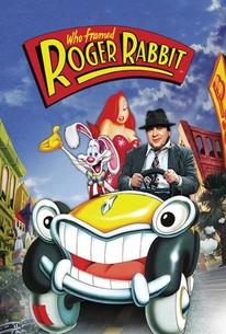 Image result for who framed roger rabbit