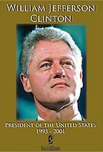 William Jefferson Clinton - President of the United States