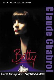 Betty rotten