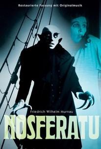 Nosferatu, a Symphony of Horror (Nosferatu, eine Symphonie des Grauens) (Nosferatu the Vampire)
