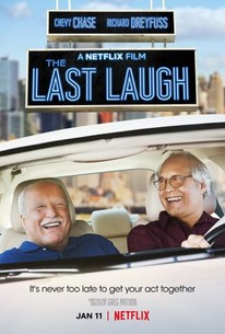 The Last Laugh (2019) - Rotten Tomatoes