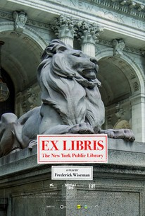 Ex Libris: New York Public Library