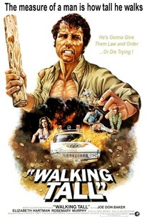 Walking Tall 1973 Rotten Tomatoes