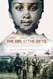 Image result for the girl with all the gifts movie