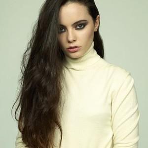 Freya Tingley as Christina Wendall