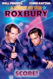 A Night At The Roxbury Stream