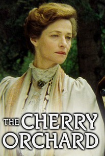 The Cherry Orchard 2000