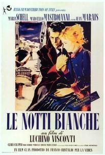 White Nights (Le Notti Bianche)