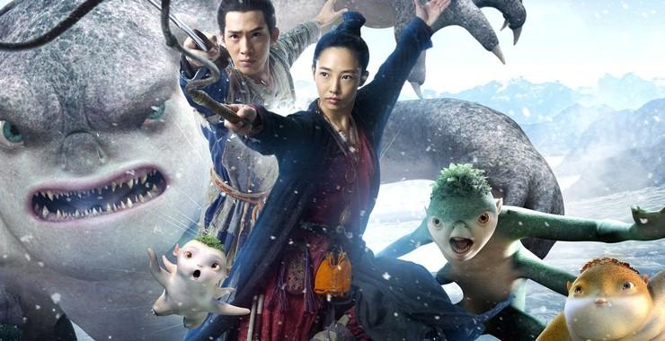 Monster Hunt Zhuo Yao Ji 2016 Rotten Tomatoes