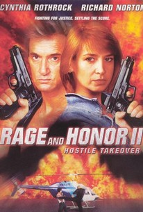 Rage and Honor II: Hostile Takeover