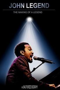 John Legend: The Making of a Legend