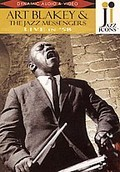 Jazz Icons - Art Blakey and the Jazz Messengers: Live in '58