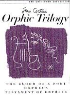 Orphic Trilogy