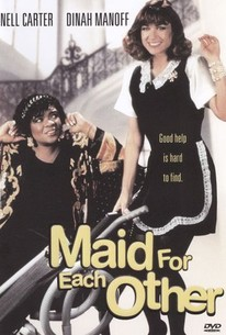 Maid for Each Other