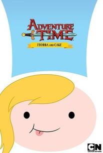 Cartoon Network Adventure Time: Fionna and Cake - Season 1