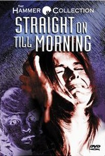 Straight on Till Morning (Dressed for Death) (The Victim) (Til Dawn Do Us Part)