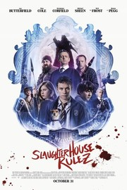 Slaughterhouse Rulez - Movie Reviews