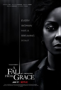 Tyler Perry's A Fall from Grace