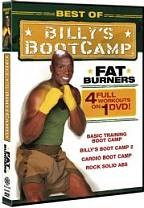 Best Of Billy's Bootcamp