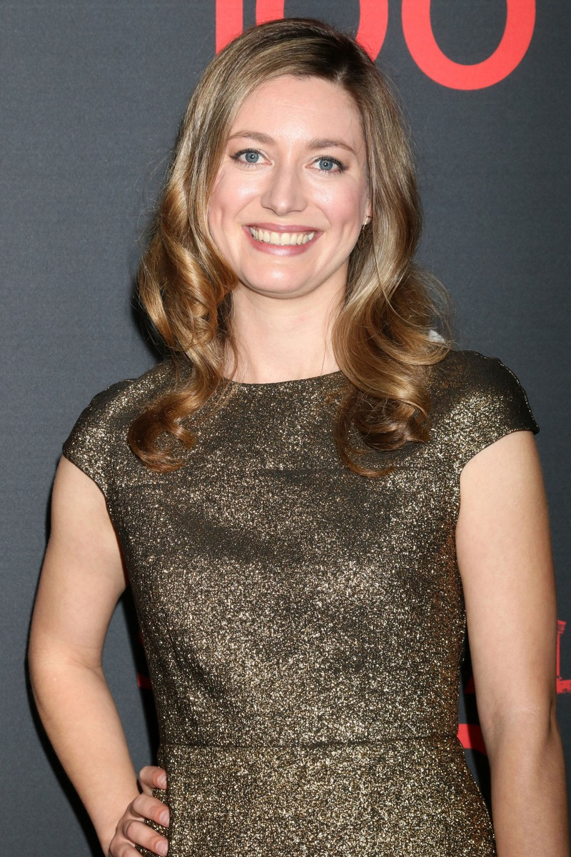 Zoe Perry Rotten Tomatoes