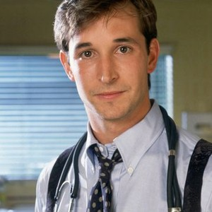 Noah Wyle as Dr. John Carter