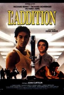 L'Addition (The Bill) (The Caged Heart) (The Patsy)