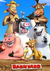 Barnyard: The Original Party Animals
