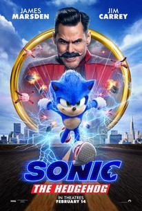 Sonic The Hedgehog 2020 Rotten Tomatoes