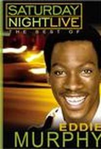 Saturday Night Live: The Best of Eddie Murphy