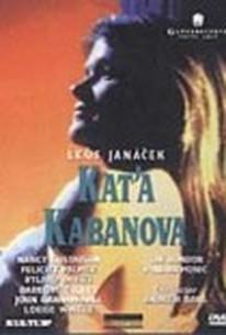 Janacek: Kat'a Kabanova