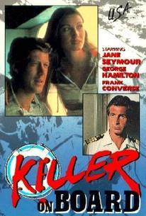 Killer on Board