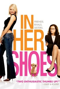 in her shoes movie synopsis
