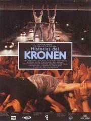 Historias del Kronen (Stories from the Kronen)