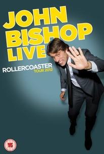 John Bishop Live : Rollercoaster Tour 2012