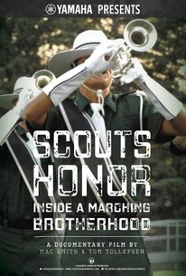 Scouts Honor: Inside a Marching Brotherhood