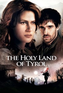The Holy Land Of Tyrol