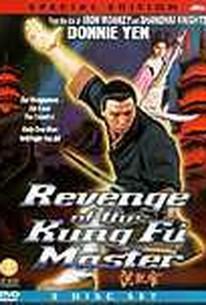 Revenge of the Kung Fu Master