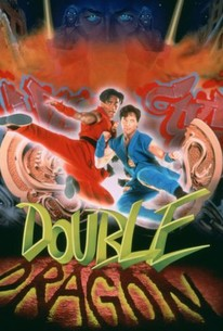 Double Dragon 1994 Rotten Tomatoes