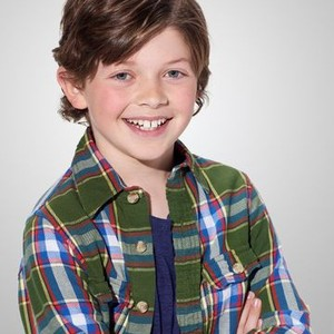 Eli Baker as Henry Fisher