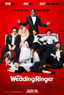 The Wedding Ringer