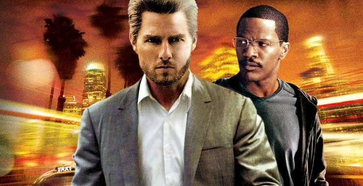 Collateral 2004 Rotten Tomatoes