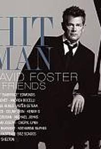 David Foster - Hit Man: David Foster & Friends