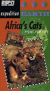 Africa's Cats - Fight for life