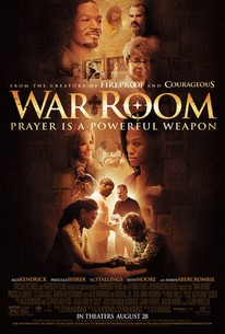War Room Quotes | War Room 2015 Rotten Tomatoes